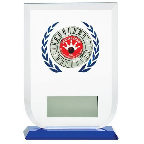 Gladiator Multisport Glass Award 160mm